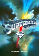 Superman - Movie Cover (xs thumbnail)