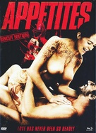 Appetites - Austrian Blu-Ray movie cover (xs thumbnail)