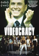Videocracy - Movie Poster (xs thumbnail)
