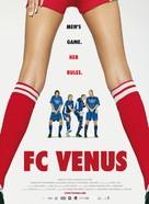 FC Venus - Movie Poster (xs thumbnail)