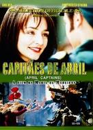 Capitães de Abril - DVD cover (xs thumbnail)