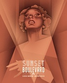 Sunset Blvd. - poster (xs thumbnail)