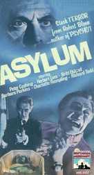 Asylum - VHS cover (xs thumbnail)