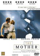 The Mother - Danish Movie Cover (xs thumbnail)