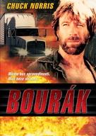 Breaker Breaker - Czech Movie Cover (xs thumbnail)