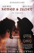 Romeo and Juliet in Yiddish - Movie Poster (xs thumbnail)