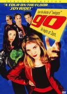 Go - DVD movie cover (xs thumbnail)