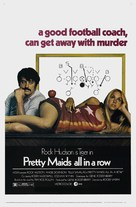 Pretty Maids All in a Row - Movie Poster (xs thumbnail)