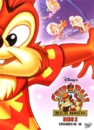 """""""Chip 'n Dale Rescue Rangers"""" - Movie Cover (xs thumbnail)"""