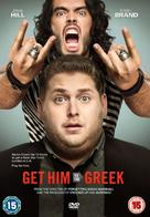 Get Him to the Greek - British Movie Cover (xs thumbnail)