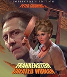 Frankenstein Created Woman - Movie Cover (xs thumbnail)