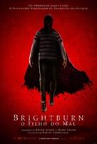 Brightburn - Portuguese Movie Poster (xs thumbnail)
