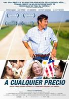 At Any Price - Spanish Movie Poster (xs thumbnail)