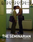The Seminarian - Movie Cover (xs thumbnail)