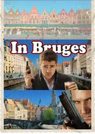 In Bruges - poster (xs thumbnail)