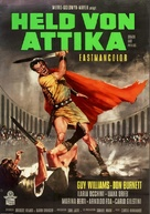 Il tiranno di Siracusa - German Movie Poster (xs thumbnail)