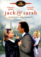 Jack & Sarah - Movie Cover (xs thumbnail)