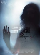 Låt den rätte komma in - Danish Movie Poster (xs thumbnail)
