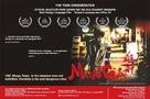 Monga - Movie Poster (xs thumbnail)