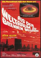 Voyage to the Bottom of the Sea - German Movie Poster (xs thumbnail)