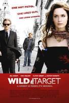 Wild Target - Movie Poster (xs thumbnail)
