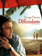 The Descendants - French Movie Poster (xs thumbnail)