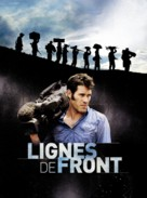 Lignes de front - French Movie Poster (xs thumbnail)