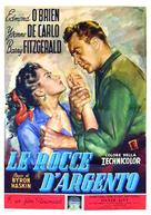 Silver City - Argentinian Movie Poster (xs thumbnail)