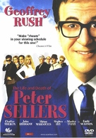 The Life And Death Of Peter Sellers - Finnish poster (xs thumbnail)