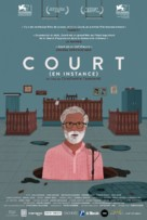 Court - French Movie Poster (xs thumbnail)