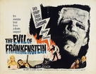 The Evil of Frankenstein - Movie Poster (xs thumbnail)