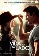 The Longest Ride - Portuguese Movie Poster (xs thumbnail)