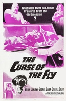 Curse of the Fly - Movie Poster (xs thumbnail)