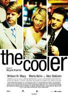 The Cooler - Spanish Movie Poster (xs thumbnail)