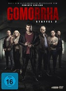 """Gomorra"" - German Movie Cover (xs thumbnail)"