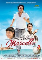 Marcello Marcello - Swiss Movie Poster (xs thumbnail)
