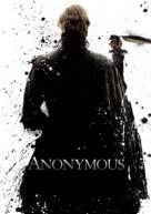 Anonymous - Movie Poster (xs thumbnail)