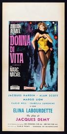 Lola - Italian Movie Poster (xs thumbnail)