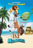 Madagascar - Norwegian poster (xs thumbnail)