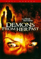 Demons from Her Past - DVD cover (xs thumbnail)