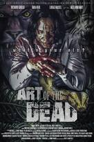 Art of the Dead - Movie Poster (xs thumbnail)