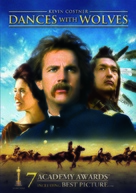Dances with Wolves - Movie Cover (xs thumbnail)