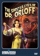 Ojos siniestros del doctor Orloff, Los - Movie Cover (xs thumbnail)
