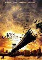 Quantum Apocalypse - Polish DVD cover (xs thumbnail)