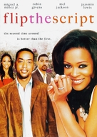 Flip the Script - DVD movie cover (xs thumbnail)