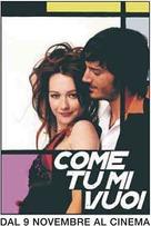 Come tu mi vuoi - Italian Movie Poster (xs thumbnail)