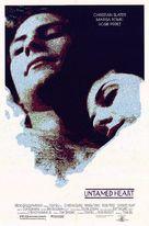 Untamed Heart - poster (xs thumbnail)