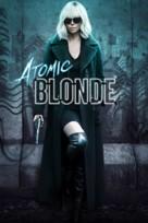 Atomic Blonde - Movie Cover (xs thumbnail)