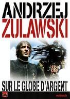 Na srebrnym globie - French DVD cover (xs thumbnail)