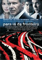 Crossing Over - Portuguese Movie Poster (xs thumbnail)